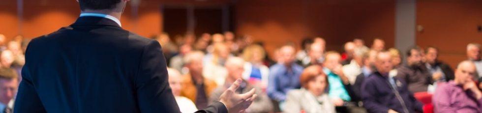 Presentaties en speeches